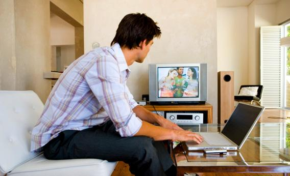 dangers of working from a home office for sales professionals