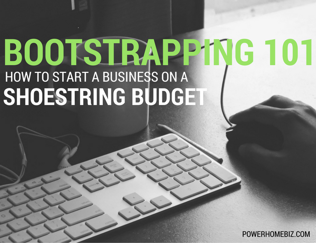 Bootstrapping 101: How to Start a Business on a Shoestring Budget