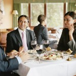 How to Successfully Seal the Deal Over the Business Meal
