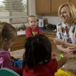 Operating a Daycare Business and Caring for the Children