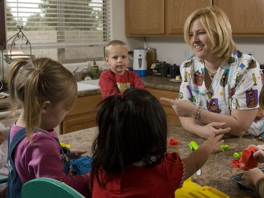 Managing a Daycare Business and Income Potential of Childcare Business