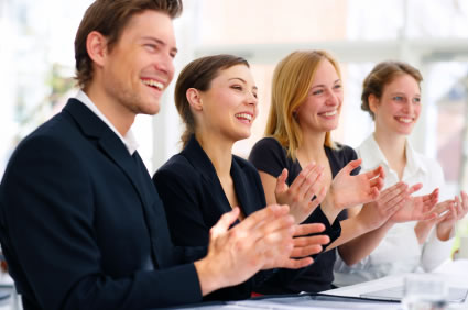 How a Laughter Seminar Can Help Your Business