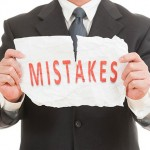 8 Common Business Plan Mistakes