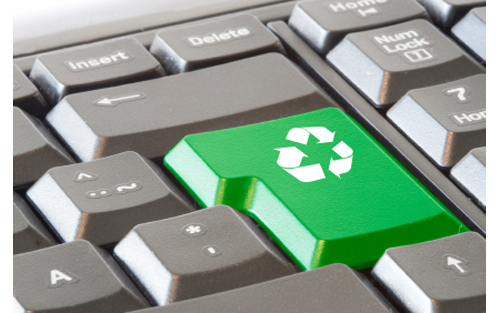 go green business