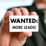 getting leads