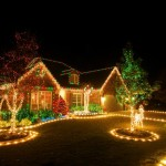 Christmas lighting business