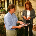 Door-to-Door or Community-Based Street Marketing for Small Businesses
