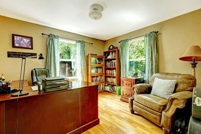 home office mistakes