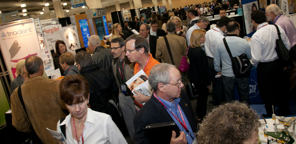 Trade Show Booth Etiquette : Easy steps to an effective trade show exhibit small business