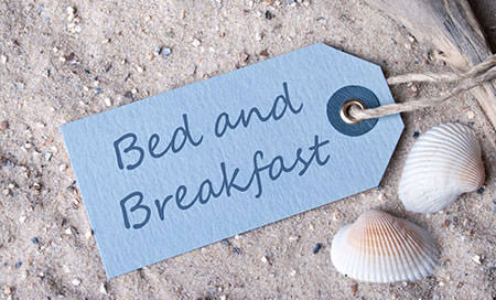 How to Start a Bed and Breakfast (B & B) Business