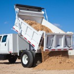 Running a Dump Truck Business from Home