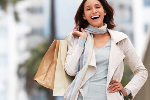 How to Earn Money from Mystery Shopping
