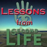 lessons from Second Life