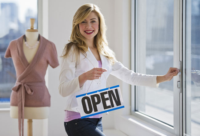 How to Start a Retail Business