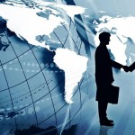 Selling Globally through a B2B Exchange