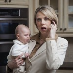 Is Being a Home-Based Working Mom Easy?