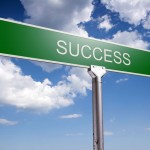 Business Success is an Ongoing Journey
