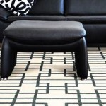 Accentuate Your Home Office Floors: All About Area Rugs