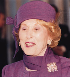 Estee Lauder: Success Story, Biography, Books and Videos
