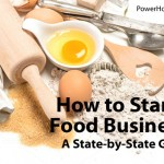 Starting a Food Business in Alabama from Home