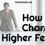 charge higher fees