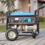 Generators: Keep Your Home Business Running When the Power Company Can't