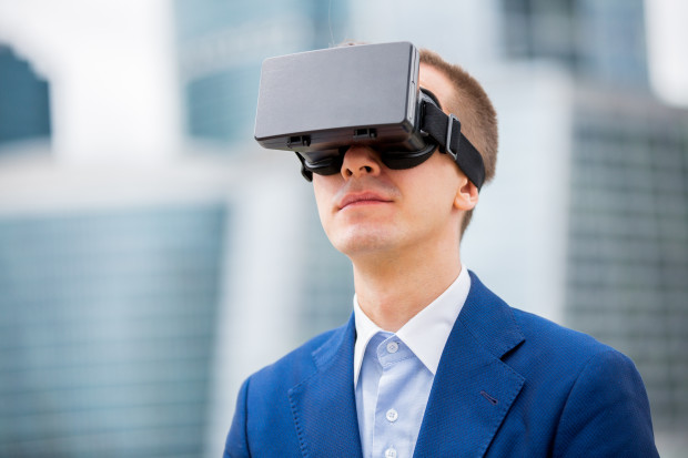 How Virtual Reality Can Be Used in Marketing a Business