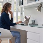 5 Ways to Create a Productive Home Office