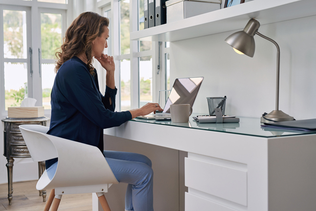 What to Upgrade in Your Home Office to Boost Productivity