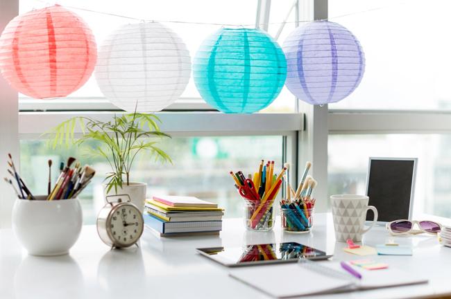 home office efficiency