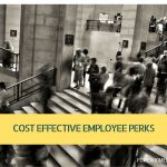 cost effective employee perks