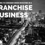 Picking a Franchise For Your Investment Potential