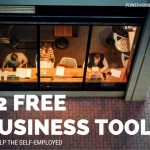 12 Free Business Tools to Help the Self-Employed