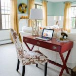 Behind the Sofa: 7 Nontraditional Spaces for a Home Office