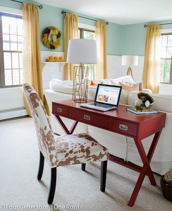7 Nontraditional Spaces For A Home Office Where To Set