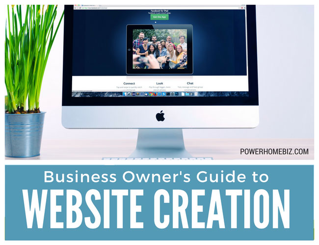 Business Owner's Guide to Website Creation