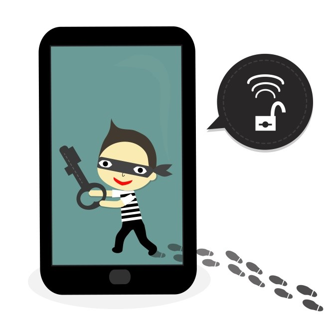 Why Do You Need to Secure Your Mobile Phone on the Job?