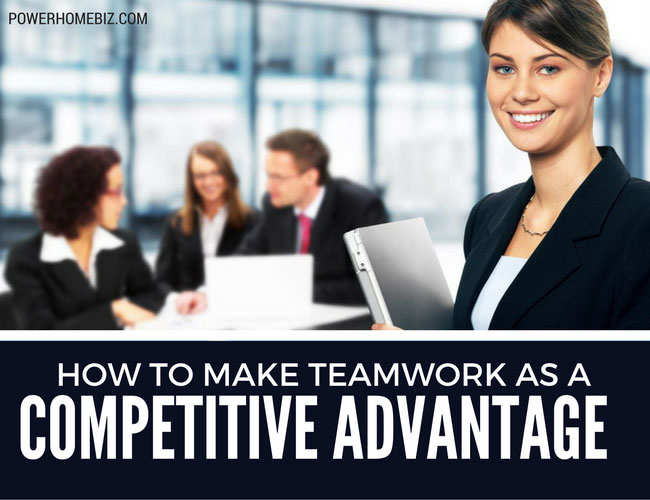 Extreme Teams: How to Make Teamwork as a Competitive Advantage