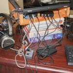 How to Organize Your Workstation Cables
