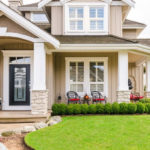 Paint and Decor: How to Spruce Up the Outside of Your Home Business