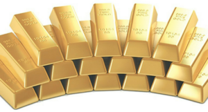 Gold as Source of Startup Capital