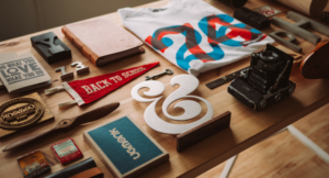 Small Business Marketing with Printed Promotional Items