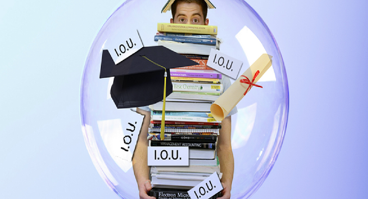 Are Your Student Loans Preventing You From Starting a Business?
