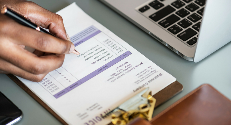 Small business accounting: how to get on track