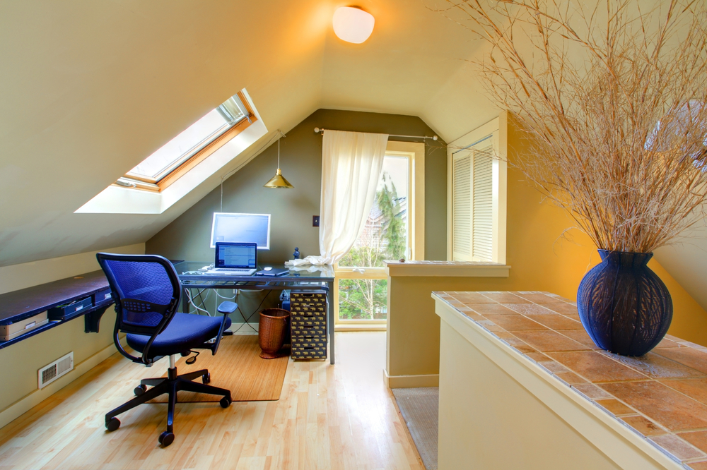 Renovating your home office - these are the safety considerations you need to know