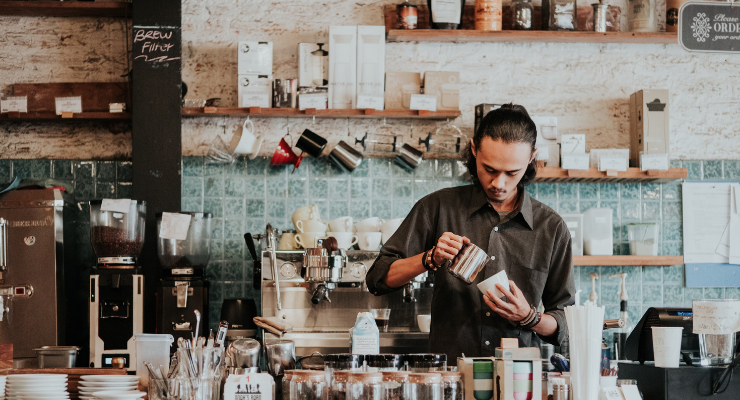 How to start a successful coffee shop