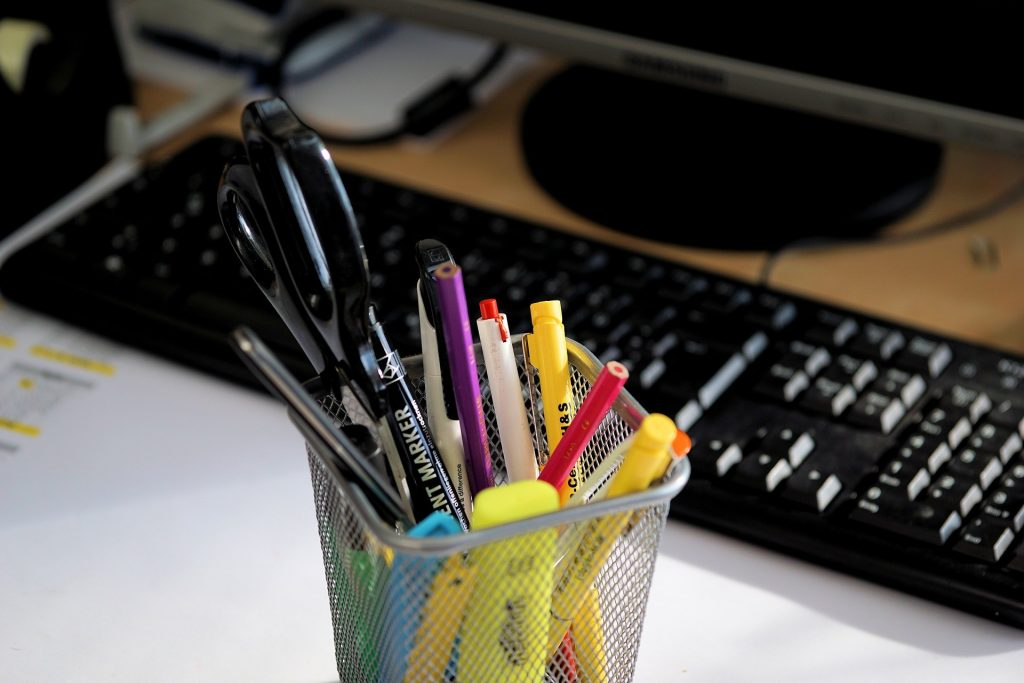 Office Supply Wisdom: Tips for Saving Money on the Things You Need
