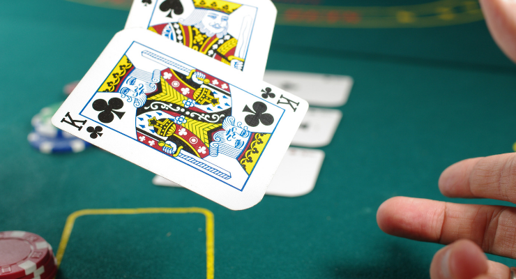 Gambling Winnings & Taxes: 3 Things You Need to Know