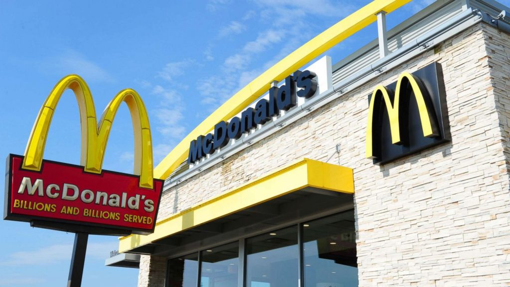 Top Companies and Business Leaders That Have Mastered Global Business Strategies: McDonalds