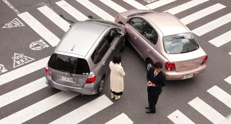 Your Checklist for Cheaper Car Insurance